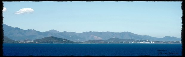 Beautiful New Caledonia