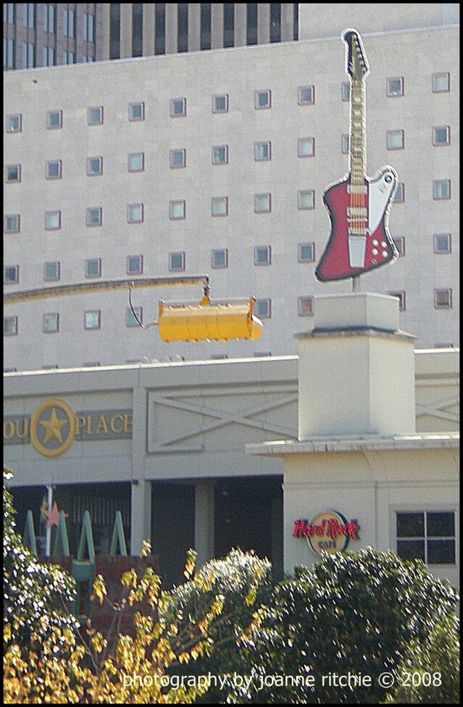 Hard Rock Houston