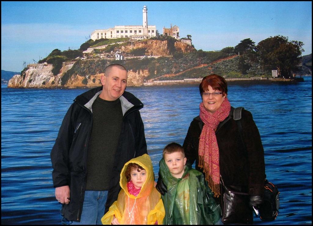 RR Alcatraz Family