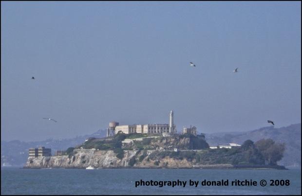 RR Alcatraz