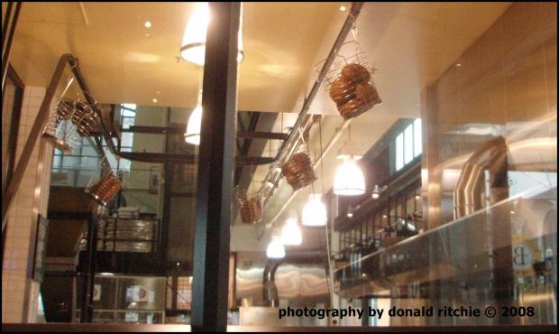 Pier 39 Bakery