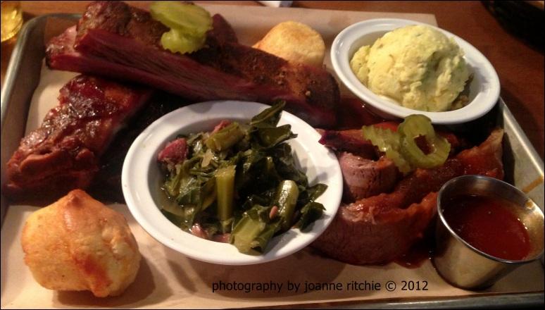 Charleston BBQ