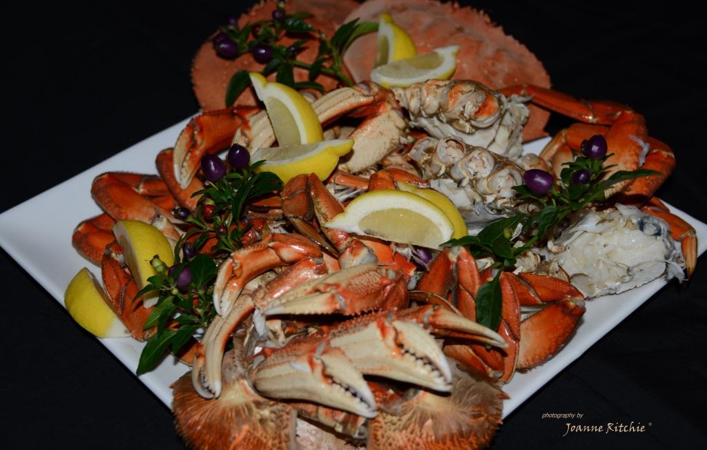 Crab Fiesta - YEA BABY!
