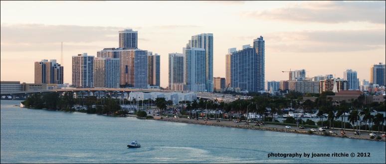 Miami - Leaving