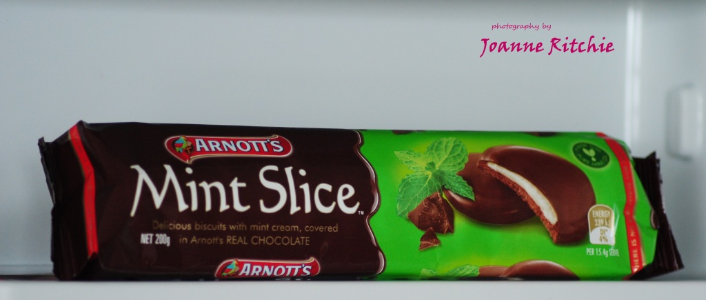 Mint Slices my FAV