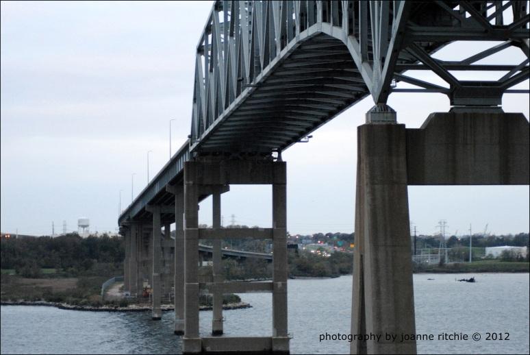 Baltimore Bridge