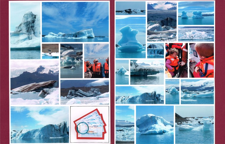 Ice Lagoon - what an experience!