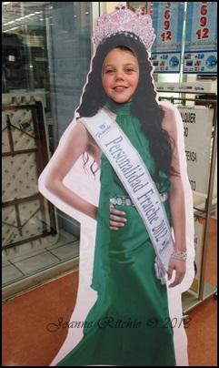 Miss Puerto Vallarto 2013