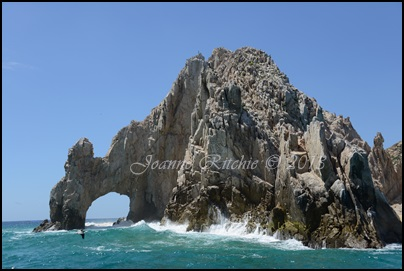 Natural Arch - how beautiful!