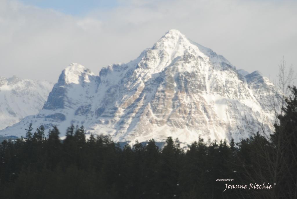 Rockies to Jasper