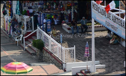 Vallarta Flea Market