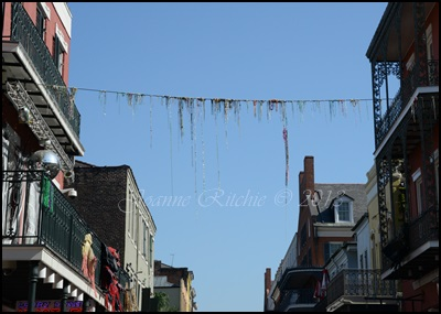 Bourbon Street Beads