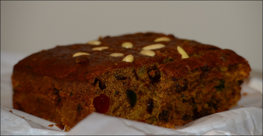 Christmas Cake Time - LOVE IT!!!