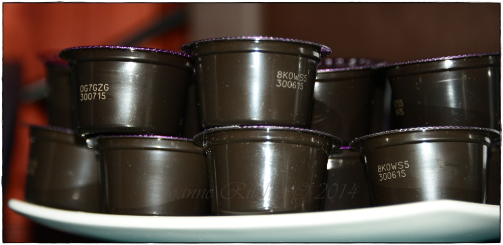 Coffee Pods - what a delight!