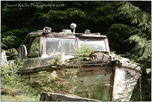 Land Boat at Port Edward!