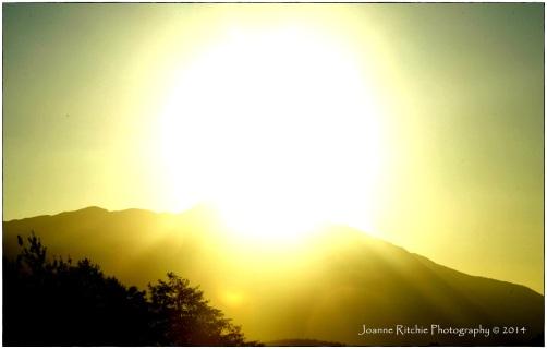 Searching Sun Shine