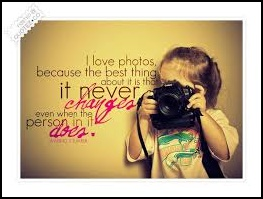 People Change, photos don't!